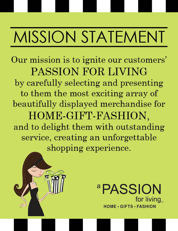 Clothing and Apparel Retailer Mission Statements Mission 82